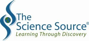 The Science Source logo